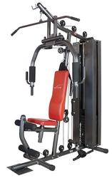 Atlas vivo lf g1 home-gym 63100
