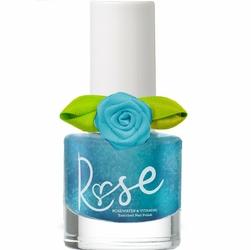 Lakier do paznokci dla dzieci snails rose - peel-off-omg