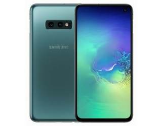 Samsung Smartfon GALAXY S10e Dual Sim 128GB Zielony