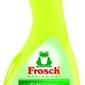 Frosch, cytrynowy środek do kabin prysznicowych, 500ml