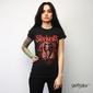 Koszulka slipknot evil witch