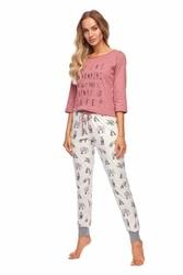 Rossli sal-py-1118 piżama damska