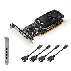 PNY Quadro P620 2GB DVI VCQP620DVI-PB