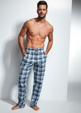 Spodnie piżamowe piżamowe cornette 69109 626202