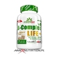 b-complex life+ 60 caps. amix greenday® series