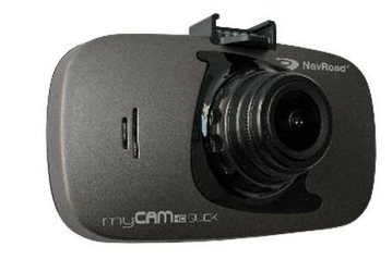 NavRoad Nawigacja MyCAM HD QUICK GPS FHD 2,7