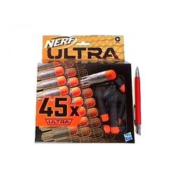 Nerf ultra zestaw 45 strzałek e9430 6
