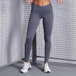 Legginsy damskie labellamafia fitness legging mid grey