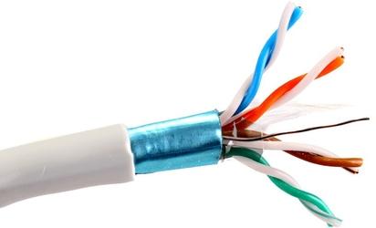 Kabel getfort premium cat.5e futp pvc skrętka 305m - możliwość montażu - zadzwoń: 34 333 57 04 - 37 sklepów w całej polsce
