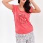 Taro eva 2157 l20 piżama damska