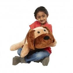 Piesek przytulanka poduszka