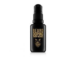 Angry beards beard doping - preparat na porost brody 30 ml