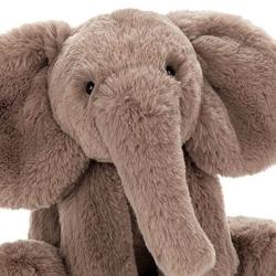 Słoń smudge 34 cm
