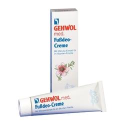 Gehwol krem intensywnie odświeżający do stóp fussdeo-creme - 75 ml