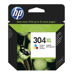 Tusz Oryginalny HP 304XL N9K07AE Kolorowy - DARMOWA DOSTAWA w 24h