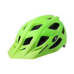 Kask merida psycho green l md112