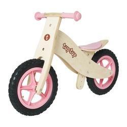 Tuptup rowerek biegowy pinky różowy