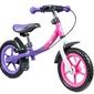 Lionelo dan plus pink rowerek biegowy hamulec + prezent 3d