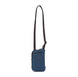 Pacsafe daysafe tech crossbody econyl ocean torebka antykradzieżowa - niebieski