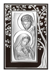 Obrazek bc6547m2xa święta rodzina 15,6 x 23,5 cm.