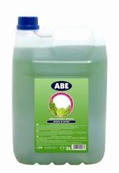 Abe, zielona herbata, mydło w płynie, 5l