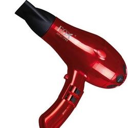 Fox smart red suszarka do włosów z systemem jonizacji czerwona