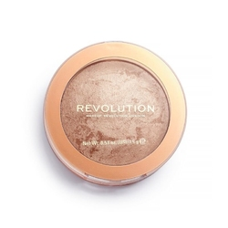 Makeup revolution bronzer re-loaded holiday romance