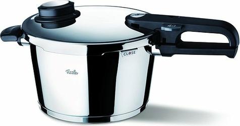 Szybkowar Vitavit Premium Digital z asystentem gotowania 4,5 l
