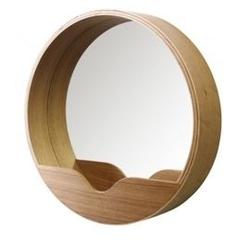 Zuiver :: lustro round ø60cm