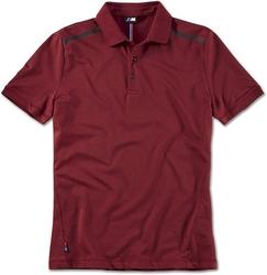 Koszulka polo męska bmw m