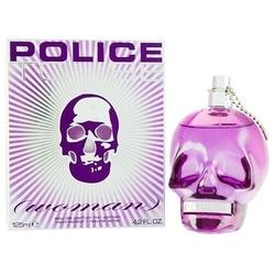 Police to be woman woda perfumowana dla kobiet 125ml - 125ml