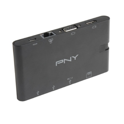 Pny koncentrator all in one usb- c