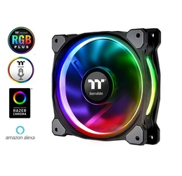 Thermaltake wentylator riing 12 rgb plus tt premium ed single bez kontrolera