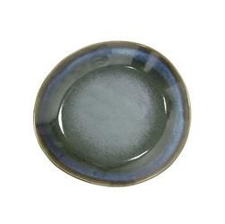 Hkliving talerz ceramiczny 70s: mech ace6762