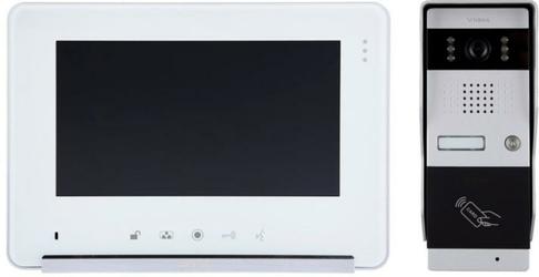Wideodomofon VIDOS M690W S2S50A - Szybka dostawa lub możliwość odbioru w 39 miastach