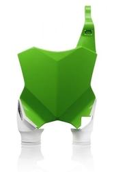 Acerbis kawasaki plastron raptor kxf 450 zielony