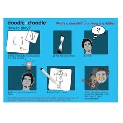 Doodle a droodle gra rodzinna