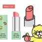 Skin79 balsam do ust w sztyfcie animal two-tone lip balm peach cat