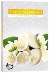 Bispol, kwitnący jaśmin, podgrzewacze zapachowe, 6 sztuk