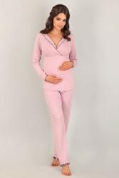 Lupoline  3009 piżama damska