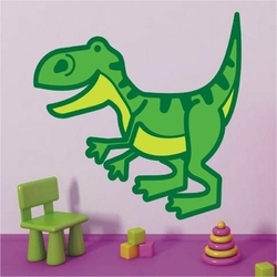 dinozaur 960 naklejka