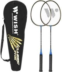 Badminton wish 316 zestaw