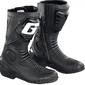 Buty gaerne g-evolution czarny sportowe