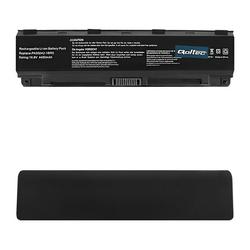 Qoltec Bateria do Toshiba C50D C55 C875 PA5024U, 4400mAh, 10.8-11.1V