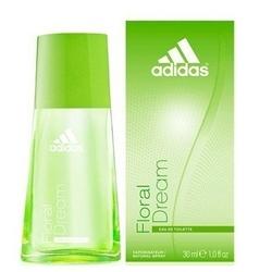 Adidas floral dream perfumy damskie - woda toaletowa 50ml - 50ml