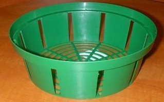 Koszyk do sadzenia cebulek – 23 cm – form-plastic