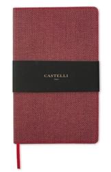 Notes castelli milano - harris maple red