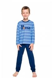 Piżama chłopięca taro max 281 dłr 122-140 20
