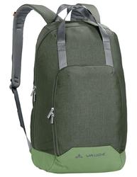 Plecak na laptop 15,6 vaude cooperator 25l - oliwkowy - oliwkowy