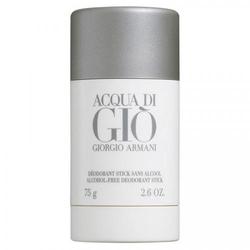 Giorgio armani acqua di gio perfumy męskie - dezodorant w sztyfcie 75g